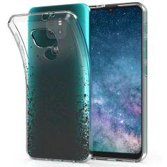 iMoshion Design hoesje Motorola Moto E7 Plus / G9 Play - Spetters