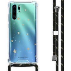 iMoshion Design hoesje met koord Huawei P30 Pro - Sterren