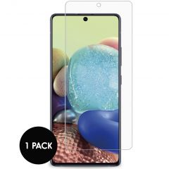 iMoshion Screenprotector Gehard Glas Samsung Galaxy A72