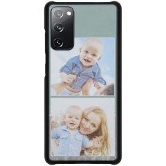 Ontwerp je eigen Samsung Galaxy S20 FE hardcase hoesje
