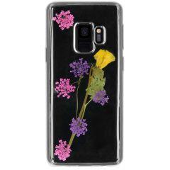 My Jewellery Design Hardcase Backcover Samsung Galaxy S9 - Wildflower