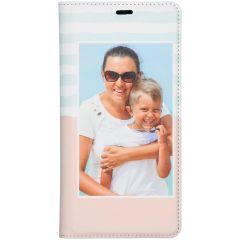 Ontwerp je eigen Samsung Galaxy A42 gel booktype hoes