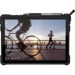 UAG Plasma Backcover Microsoft Surface Go - Transparant