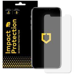 RhinoShield Impact Resistant Screenprotector iPhone 11 / Xr