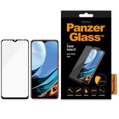 PanzerGlass Case Friendly Screenprotector Xiaomi Redmi Note 9T (5G)