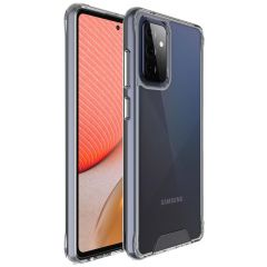 Accezz Xtreme Impact Backcover Samsung Galaxy A72