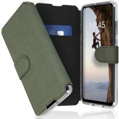 Accezz Xtreme Wallet Booktype Huawei P30 Lite - Lichtgroen