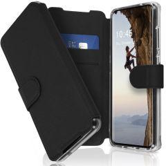 Accezz Xtreme Wallet Booktype Samsung Galaxy S20 - Zwart