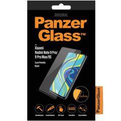 PanzerGlass Case Friendly Screenprotector Xiaomi Redmi Note 9 Pro / 9S
