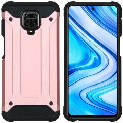 iMoshion Rugged Xtreme Backcover Xiaomi Redmi Note 9 Pro / 9S