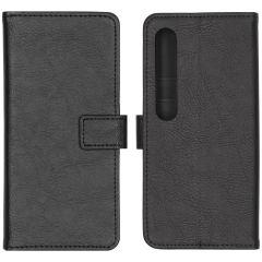 iMoshion Luxe Booktype Xiaomi Mi 10 (Pro) - Zwart