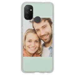 Ontwerp je eigen OnePlus Nord N100 gel hoesje