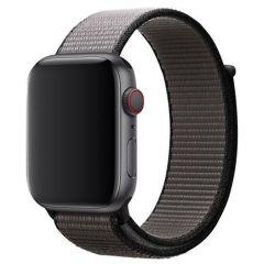 Apple Sport Loop Band Apple Watch Series 1-6 / SE - 42/44mm -Grijs