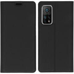iMoshion Slim Folio Book Case Xiaomi Mi 10T (Pro) - Zwart