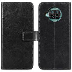 iMoshion Luxe Booktype Xiaomi Mi 10T Lite - Zwart