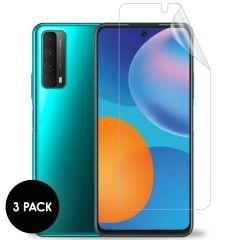 iMoshion Screenprotector Folie 3 pack Huawei P Smart (2021)
