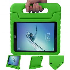 iMoshion Kidsproof Backcover met handvat Samsung Galaxy Tab S2 9.7