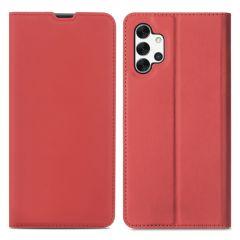iMoshion Slim Folio Book Case Samsung Galaxy A32 (5G) - Rood