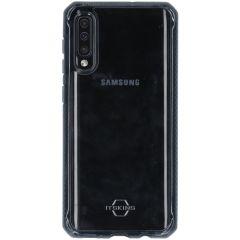 Itskins Hybrid MKII Backcover Samsung Galaxy A50 / A30s - Zwart
