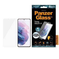 PanzerGlass Anti-Bacterial Case Friendly Screenprotector Galaxy S21 Plus