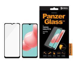 PanzerGlass Case Friendly Screenprotector Samsung Galaxy A32 (5G) -Zwart