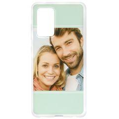 Ontwerp je eigen Galaxy A52 (5G) / A52 (4G) gel hoesje