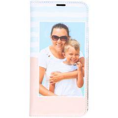 Ontwerp je eigen Samsung Galaxy A72 gel booktype hoes