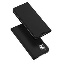 Dux Ducis Slim Softcase Booktype Samsung Galaxy A32 (4G) - Zwart