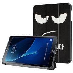 iMoshion Design Trifold Bookcase Samsung Galaxy Tab A 10.1 (2016)
