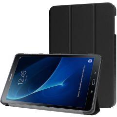 iMoshion Trifold Bookcase Samsung Galaxy Tab A 10.1 (2016) - Zwart