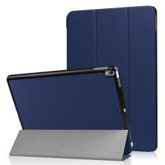 iMoshion Trifold Bookcase iPad Air 10.5 / iPad Pro 10.5 - Donkerblauw