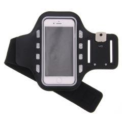 Sportarmband Samsung Galaxy A22 (5G) - Zwart