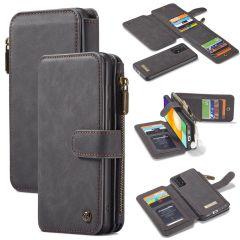 CaseMe Luxe 2 in 1 Portemonnee Booktype Galaxy A52(s) (5G/4G)