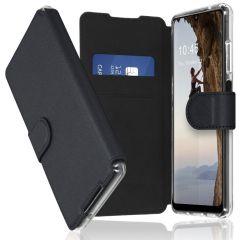 Accezz Xtreme Wallet Booktype Samsung Galaxy A32 (5G) - Zwart