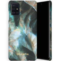 Selencia Maya Fashion Backcover Samsung Galaxy A51 - Nepal