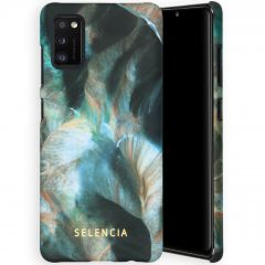 Selencia Maya Fashion Backcover Samsung Galaxy A41 - Nepal
