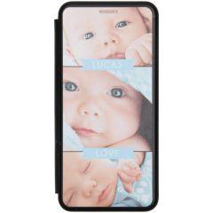 Galaxy A52 (5G) /A52 (4G) gel booktype ontwerpen (eenzijdig)