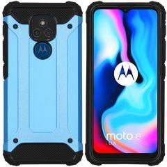 iMoshion Rugged Xtreme Backcover Motorola Moto E7 Plus / G9 Play