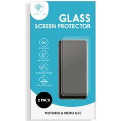 iMoshion Screenprotector Gehard Glas Motorola Moto G30 / G20 / G10 (Power)
