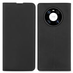 iMoshion Slim Folio Book Case Huawei Mate 40 Pro - Zwart
