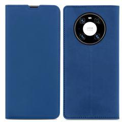 iMoshion Slim Folio Book Case Huawei Mate 40 Pro - Donkerblauw