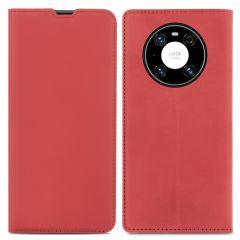 iMoshion Slim Folio Book Case Huawei Mate 40 Pro - Rood