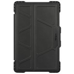Targus Pro-Tek Bookcase Samsung Galaxy Tab A7 - Zwart