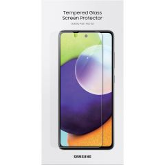 Samsung Tempered Glass Screenprotector Galaxy A52(s) (5G/4G)