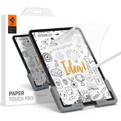 Spigen Paper Touch Screenprotector Duo Pack iPad Pro 12.9 (2018 / 2020 / 2021)