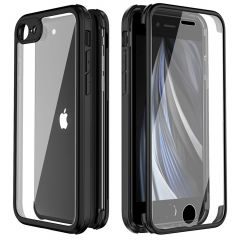 Valenta Full Cover 360° Tempered Glass iPhone SE (2020) / 8 / 7