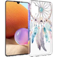 iMoshion Design hoesje Samsung Galaxy A32 (4G) - Dromenvanger