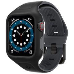 Spigen Liquid Air™ Pro Case Apple Watch 40 mm - Zwart