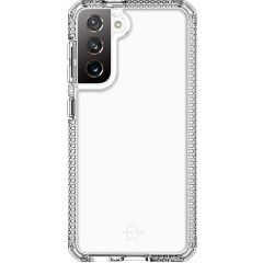 Itskins Supreme Clear Backcover Samsung Galaxy S21 - Transparant