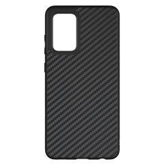 RhinoShield SolidSuit Backcover Samsung Galaxy A72 - Carbon Fiber